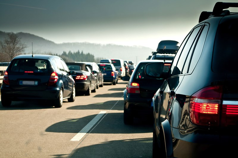 Tax consequences of importing vehicle into the UK