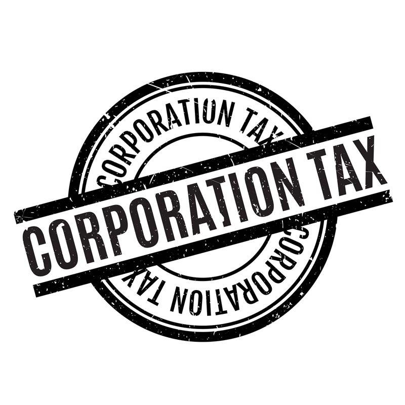 Non-UK resident property companies to be charged Corporation Tax
