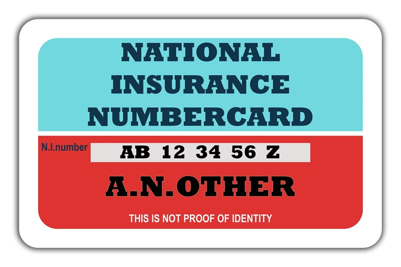What are National Insurance credits?