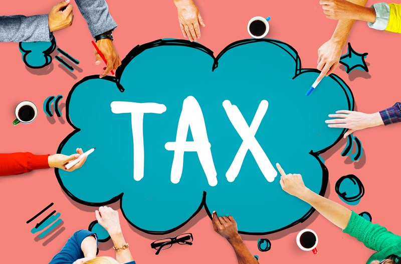 Tax if you work abroad